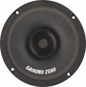 Миниатюра продукта Ground Zero GZCF 165COAX