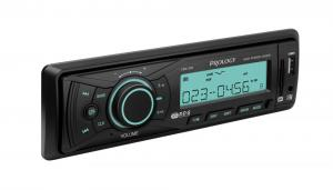 Миниатюра продукта PROLOGY CMX-200 fm sd/usb ресивер