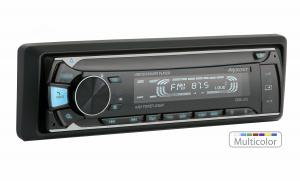 Миниатюра продукта PROLOGY CMX-210 FM SD/USB ресивер с Bluetooth